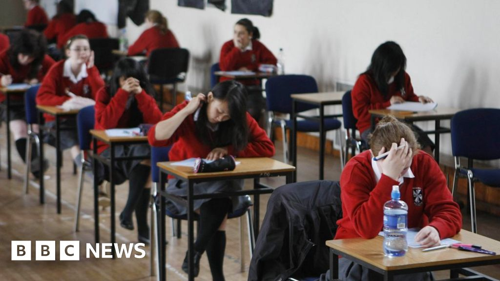 GCSEs and A-levels: Extra measures 'to ensure fair exams next summer'