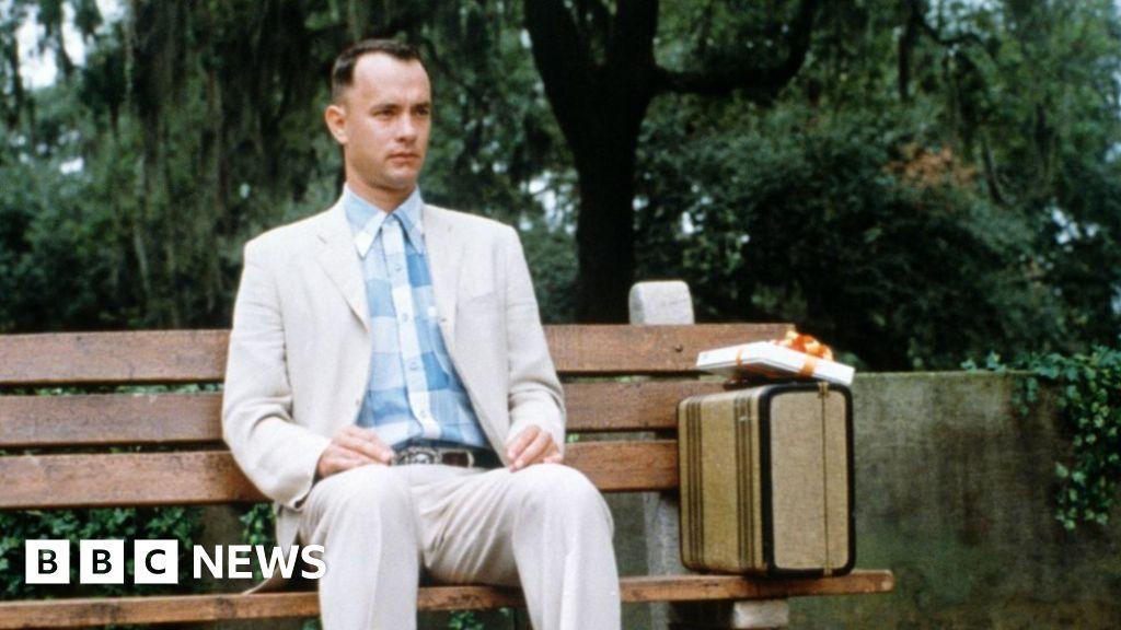 Forrest Gump author Winston Groom dies aged 77