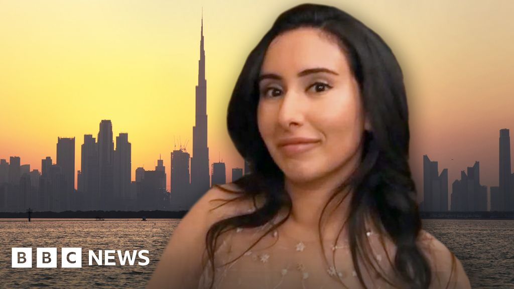 Princess Latifa: The Dubai ruler's daughter who vanished