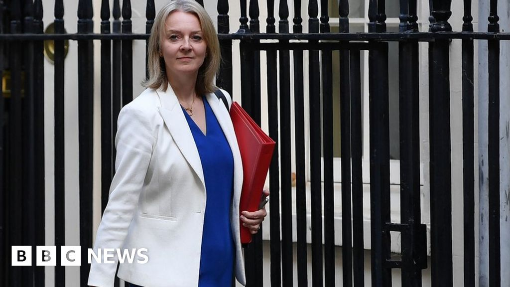 Liz Truss apologizes with  unintended  Saudi military sales
