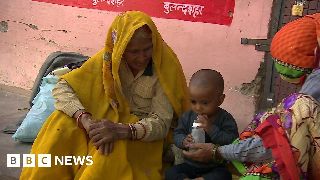 Coronavirus: The challenges India faces in its battle against the virus - bbc