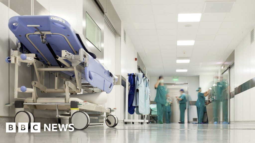NHS in Scotland could face £1.8bn 'shortfall' without reform, says watchdog thumbnail
