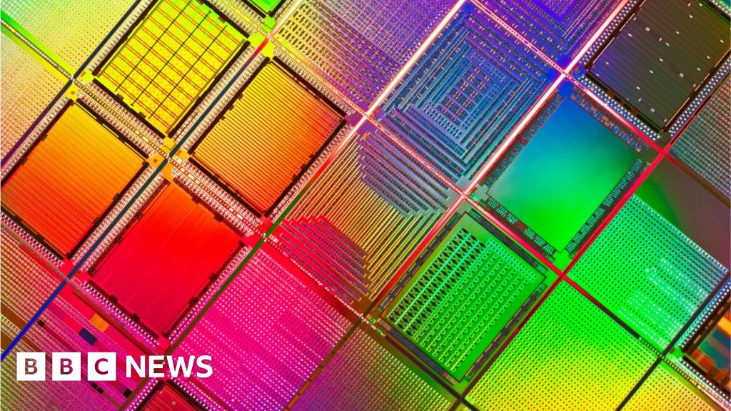 IBM 2nm chip breakthrough claims more power with less energy