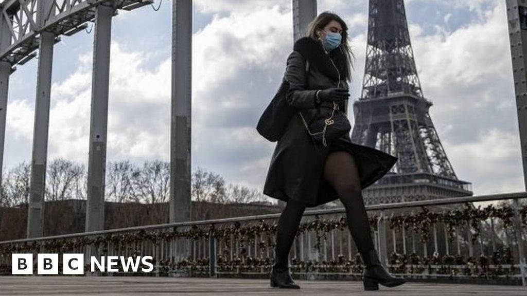 Covid: France and Poland increase blockade measures as infections increase