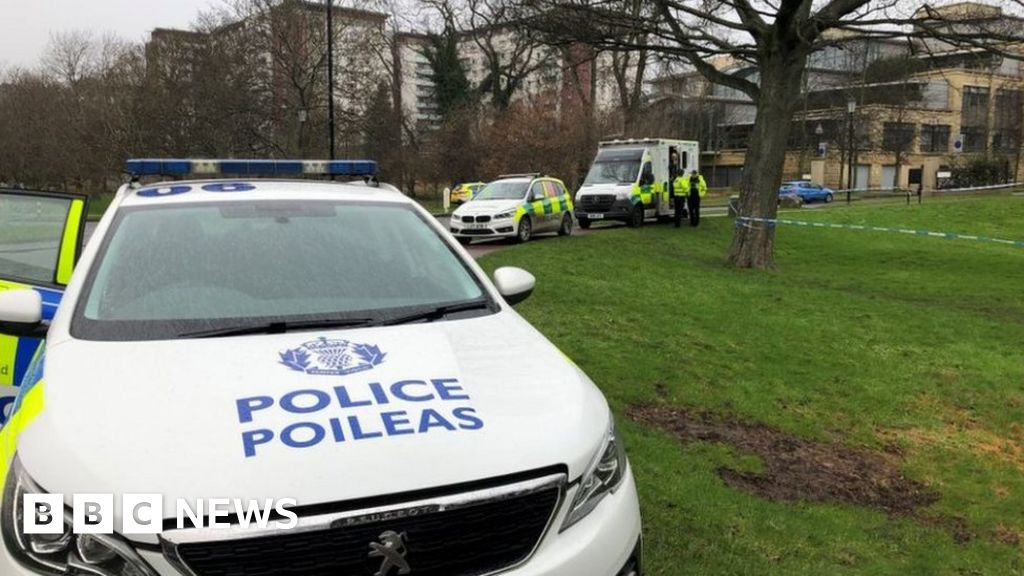 Man's body found near Edinburgh's Dynamic Earth building