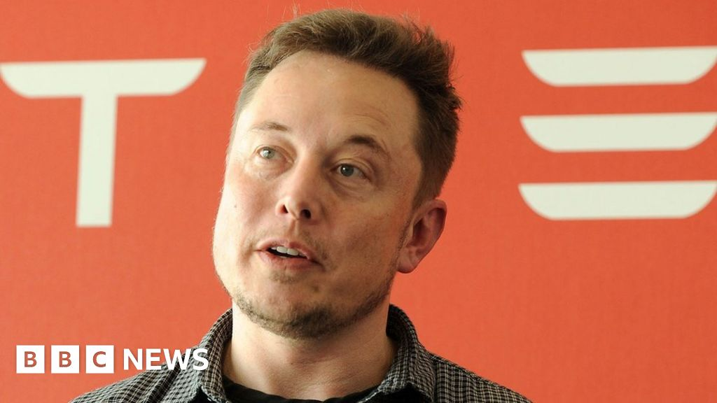 Tesla: Elon Musk links long-term pay to company's growth
