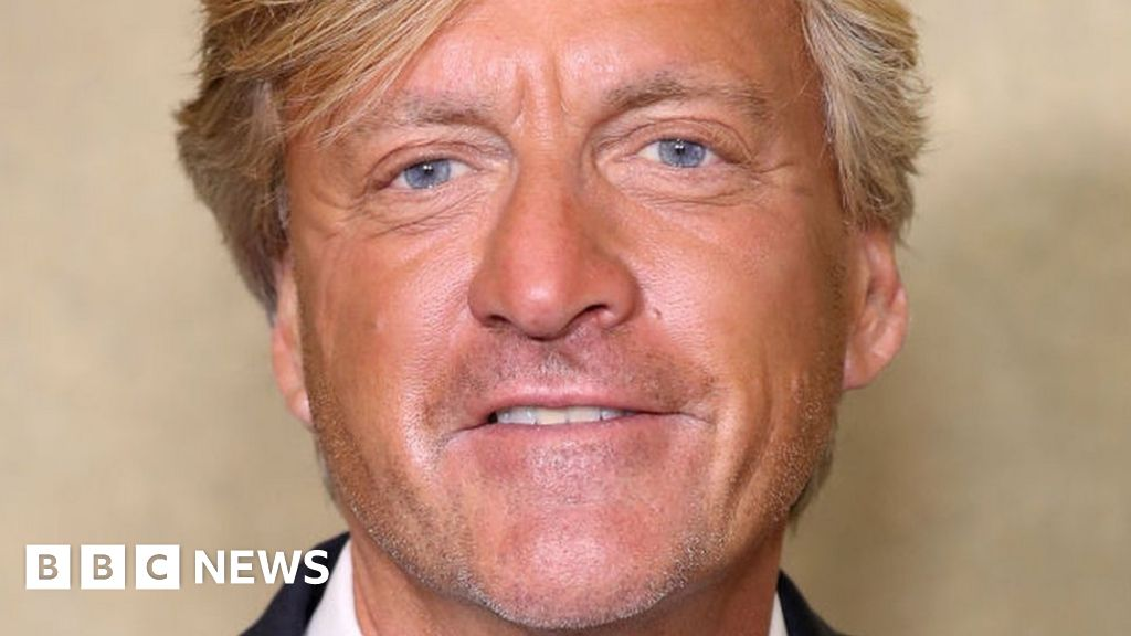 Richard Madeley sorry for 'misjudged' home violence recommendation thumbnail