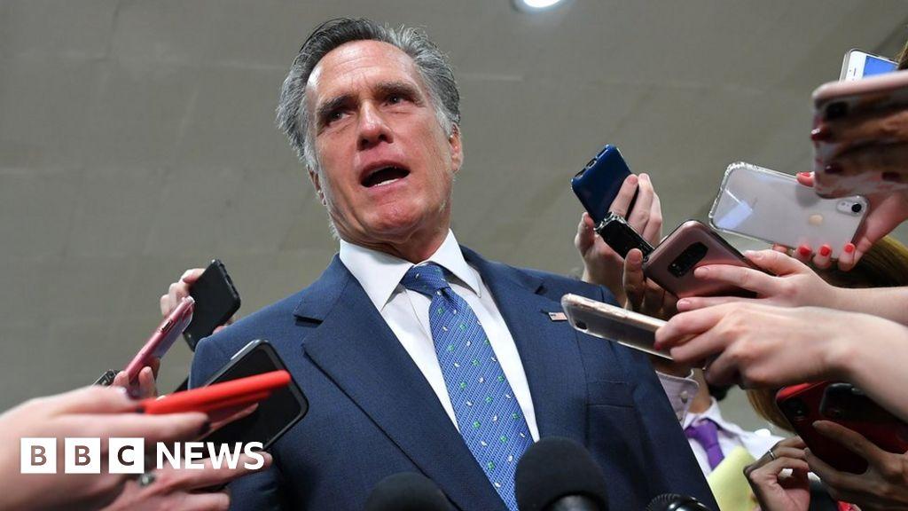 Mitt Romney reveals his secret Twitter account