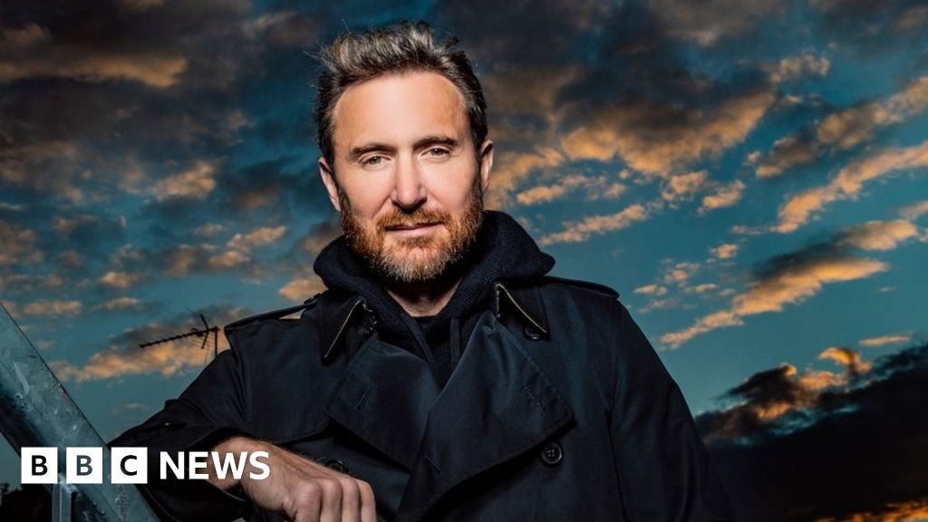 David Guetta sells his songs for a nine-figure sum