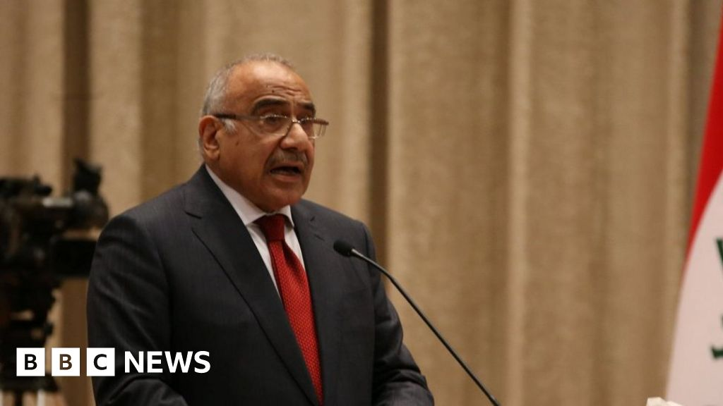 Online applicants get Iraq cabinet posts