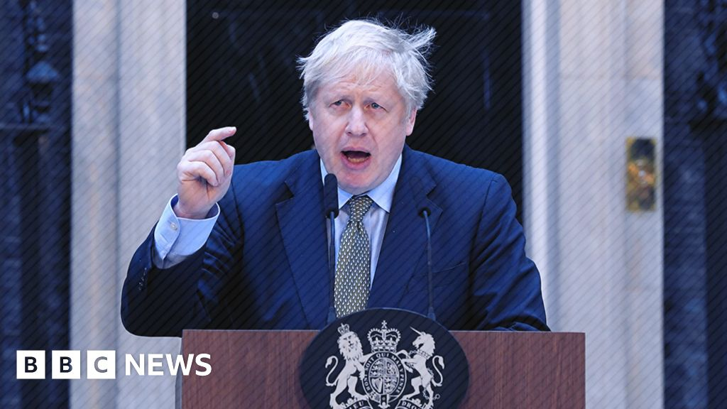 Cabinet reshuffle: Who is Boris Johnson, the new Cabinet?
