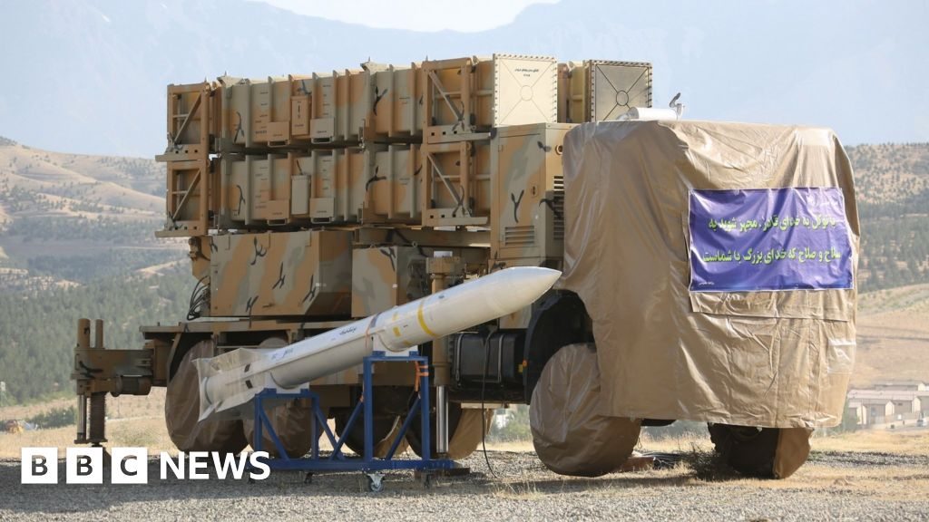 Why Iran's nuclear facilities are still vulnerable to attack