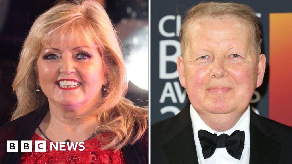 Linda Nolan and Bill Turnbull urge public not to delay cancer checks