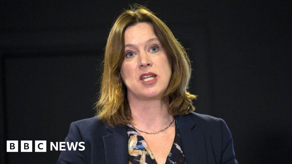 Calderwood resigns over coronavirus lockdown trips