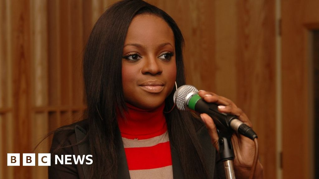 Sugababes star Keisha Buchanan opens up about the experiences of racism