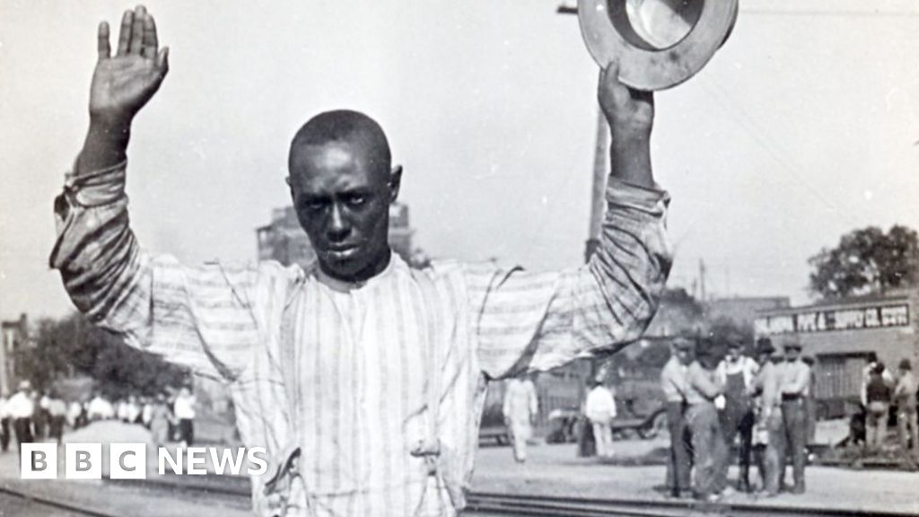 Tulsa race massacre: What happened in 1921?