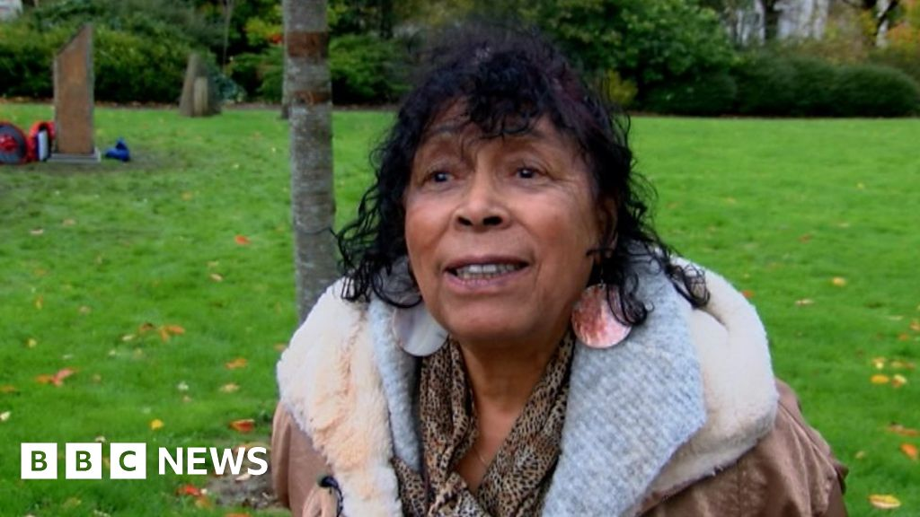 Cardiff singer and black history campaigner Patti Flynn dies aged 88