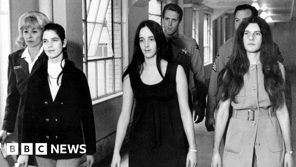 Charles Manson death: Where are the Family members now? - BBC News