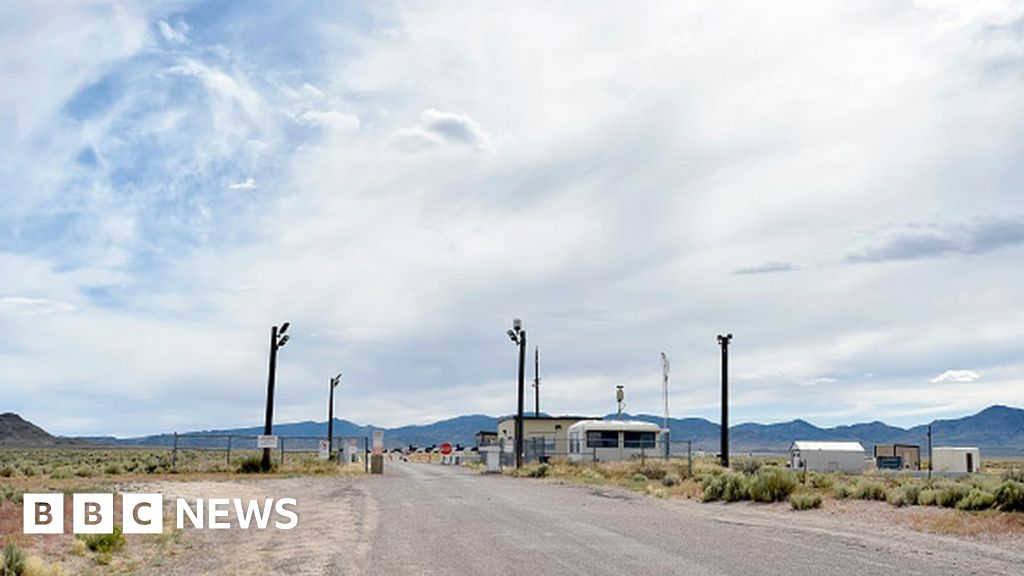 Storm Area 51 The Joke That Became A Possible Humanitarian