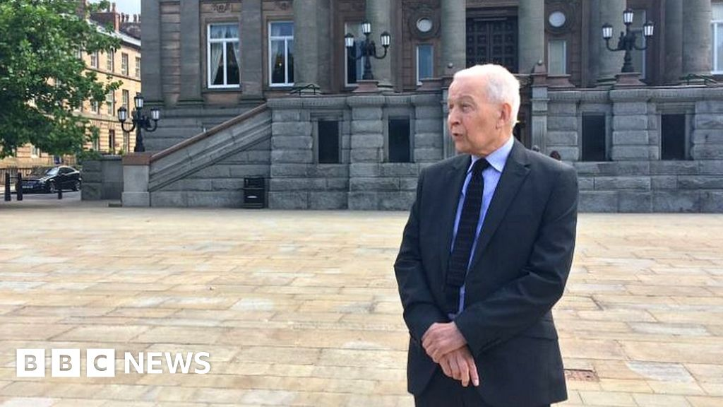 Birkenhead MP Frank Field to stand as new social justice candidate
