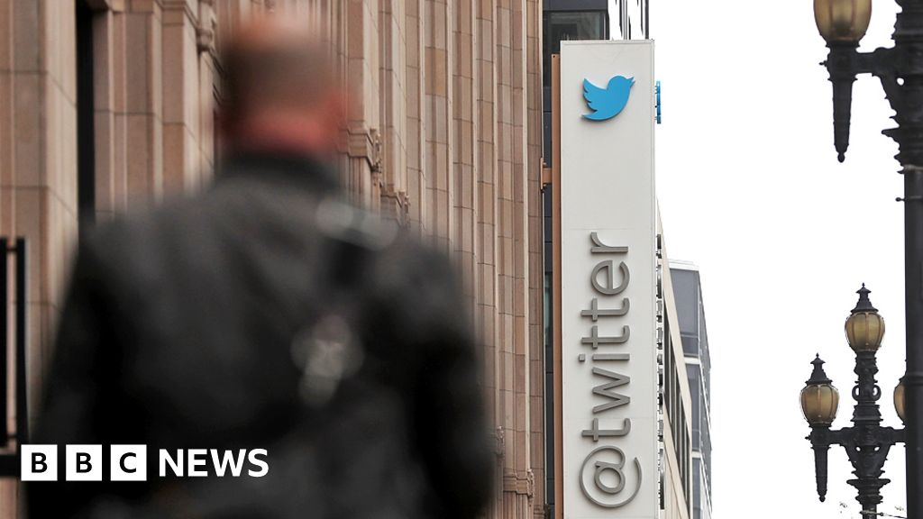 Twitter employees 'spied for Saudi Arabia'