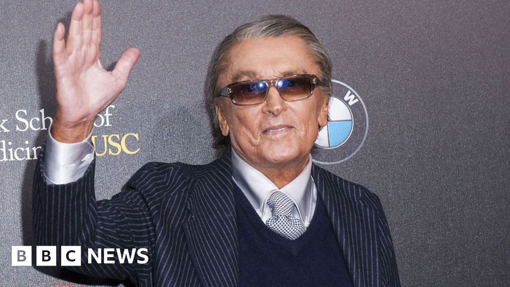 Robert Evans, Chinatown producer, dies at 89