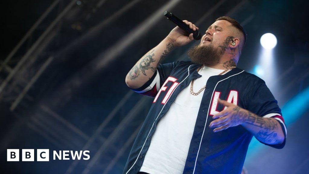 Rag 'n' Bone Man on fame, tattoos and fatherhood