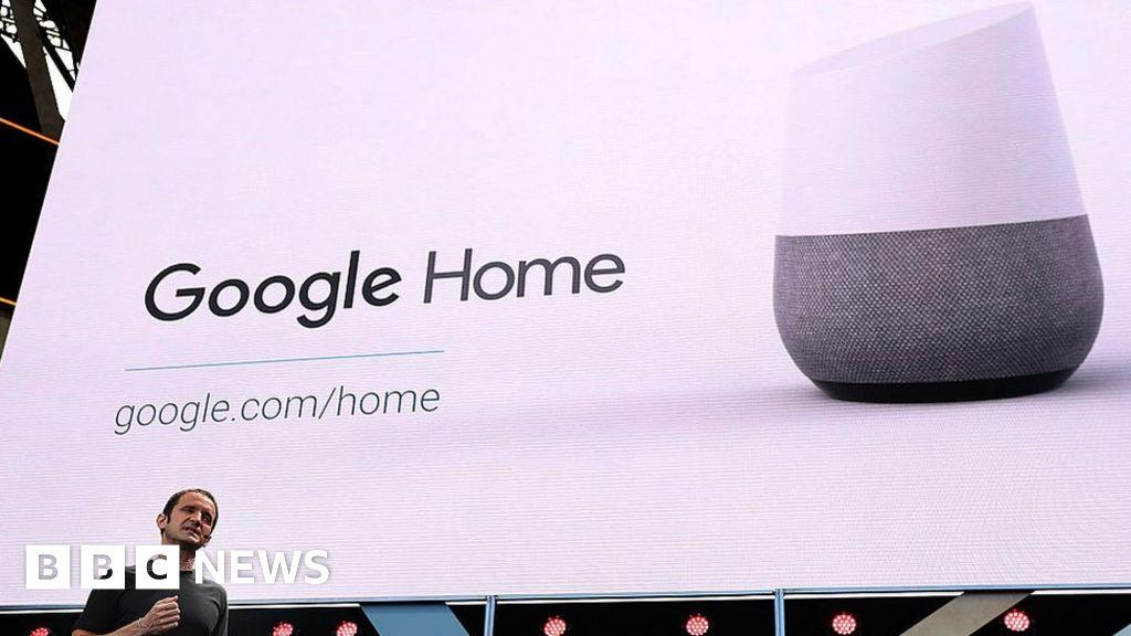 Google tackles Chromecast wi-fi blasting bug