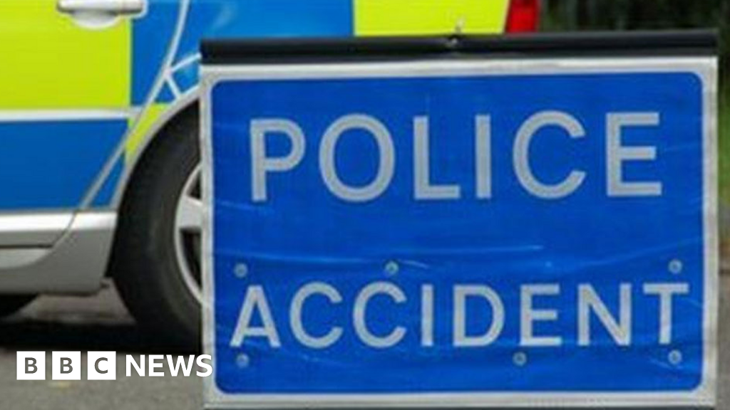 Witness appeal following serious crash on A947 near Oldmeldrum