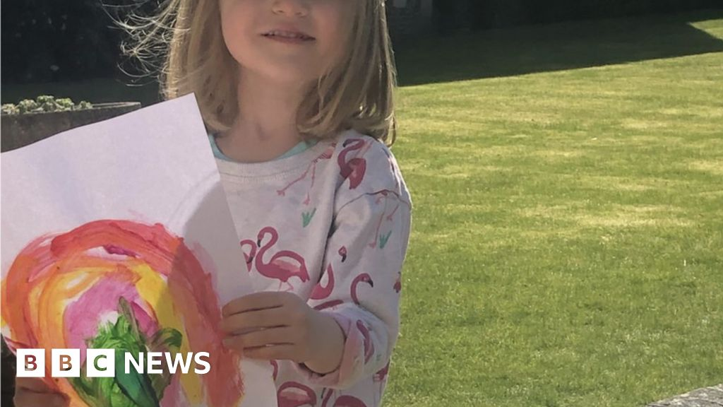 Not rainbow send images to the Nightingale hospital, the NHS says