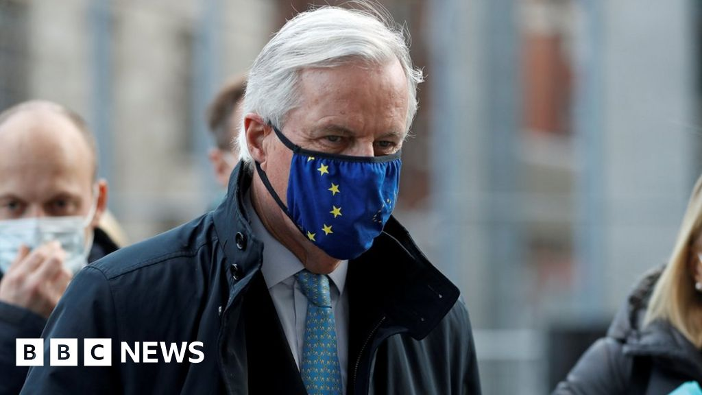 , Brexit: Top-level talks suspended after positive Covid test, Saubio Making Wealth