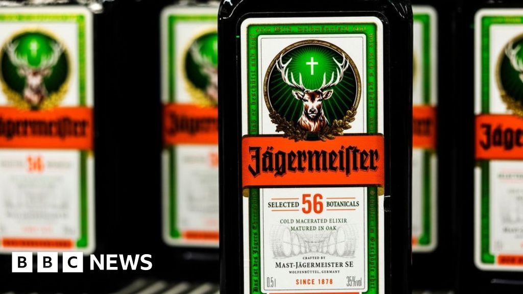 Jagermeister does not offend religion, court rules