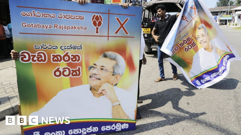 Sri Lanka election: Unity hard to achieve in divided country