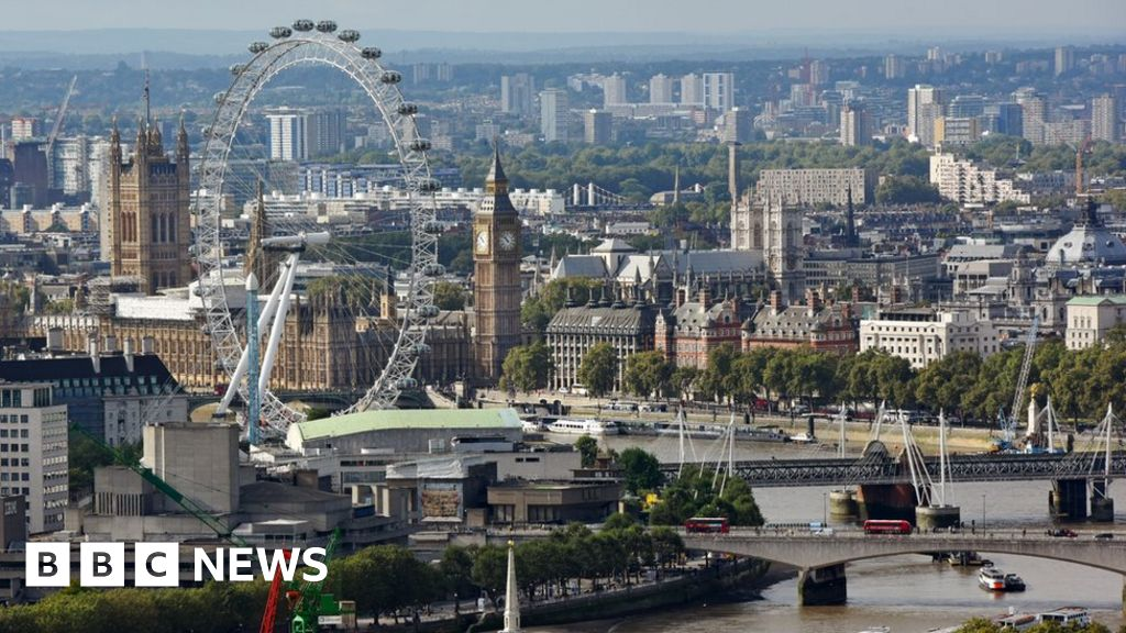 London Eye 20: the wheel that changed the skyline of the capital