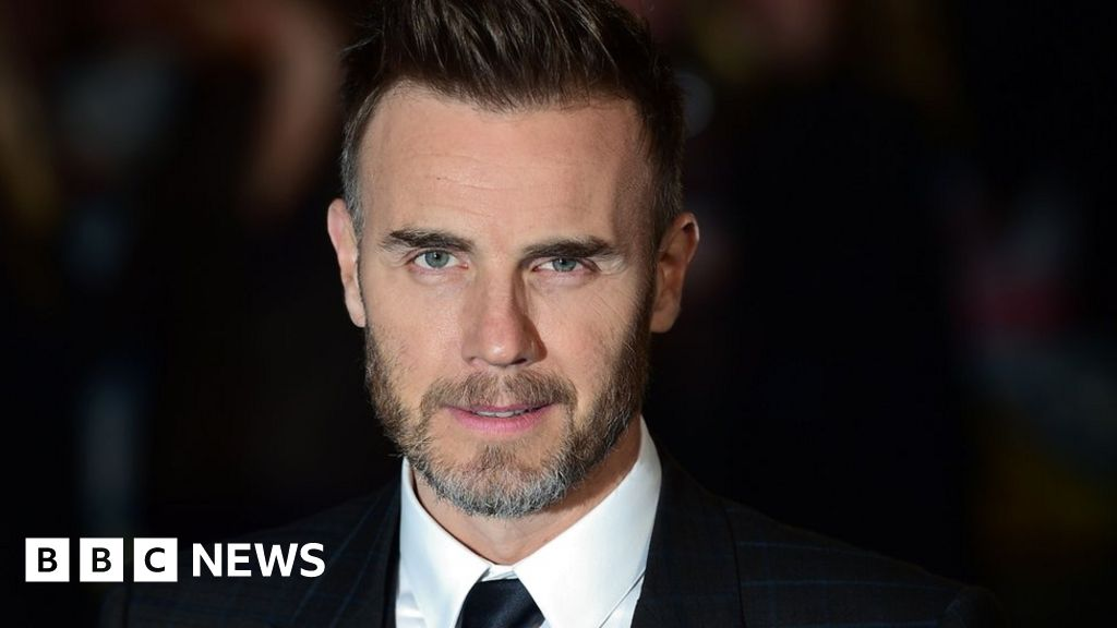 Gary Barlow S Unwashed Hair Should You Do The Same Bbc News
