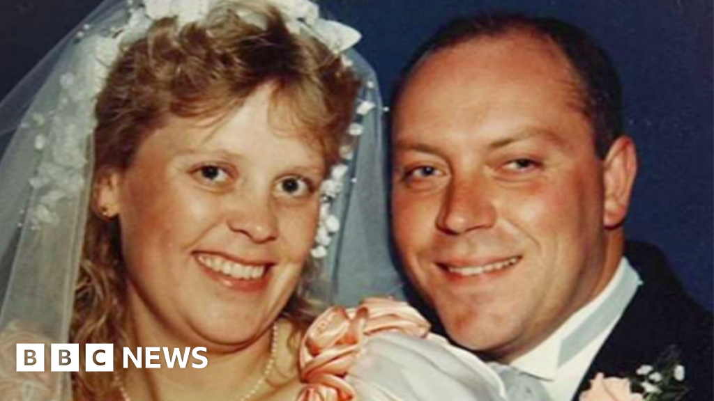 Andrew Griggs: The wife murderer, who escaped justice for 20 years