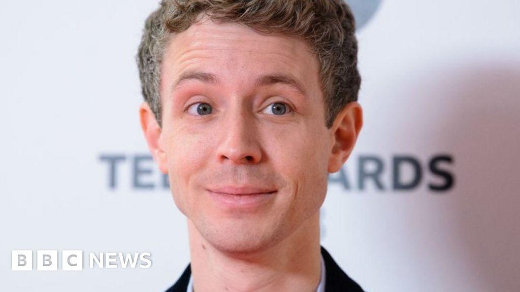 Matt Edmondson felt 'very vulnerable' releasing song about his dad