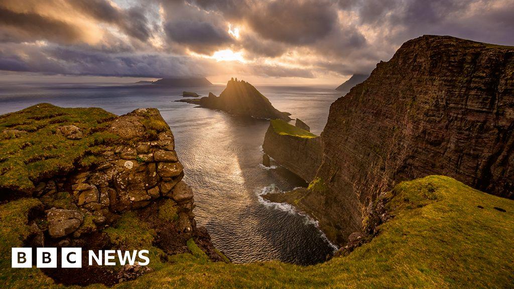 The quiet splendour of Nordic islands