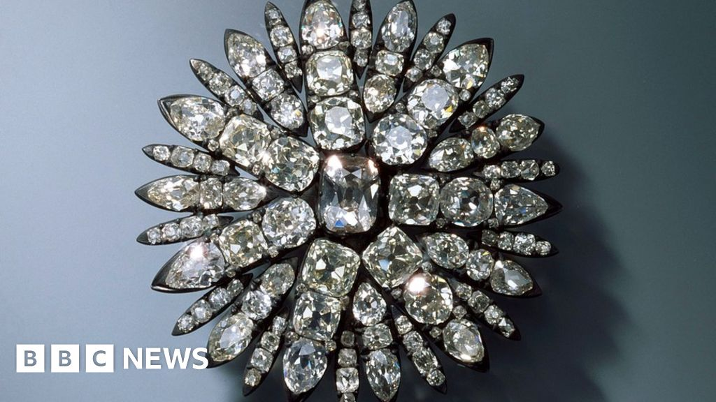 Dresden Green Vault robbery: Fears historic jewels may be lost forever