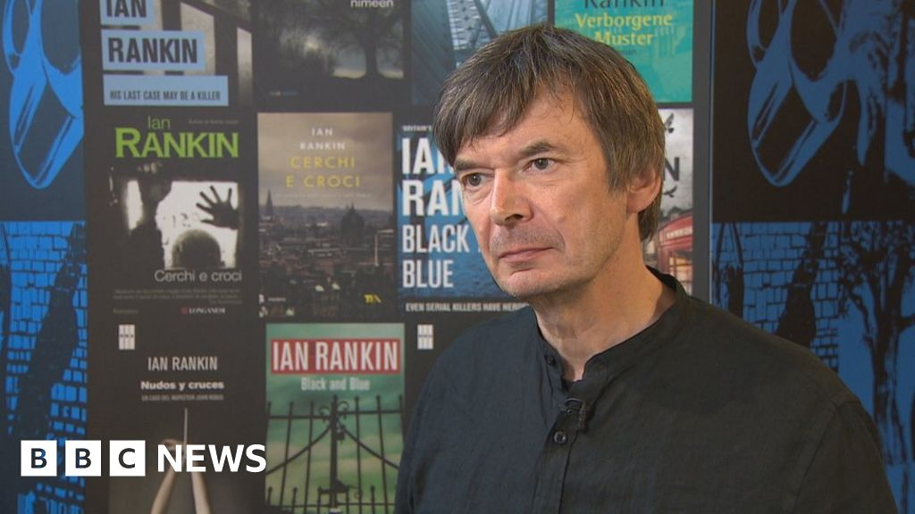 Rankin gifts archive to National Library