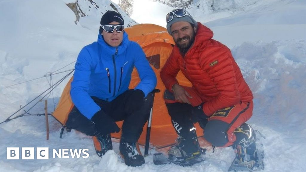 Bodies of missing climbers found thumbnail