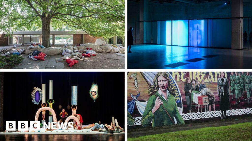 Turner Prize drops drops Stagecoach sponsorship