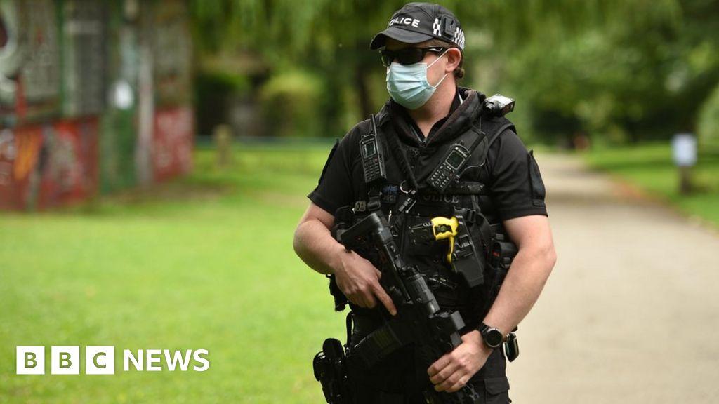 UK terrorism threat level raised to 'severe'