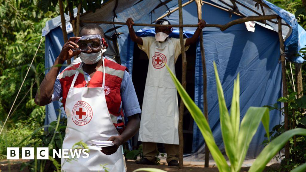 Ebola crosses a porous border