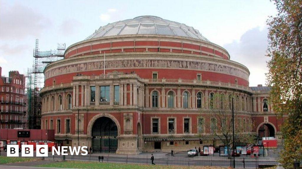 Royal Albert Hall referred to Charity Tribunal