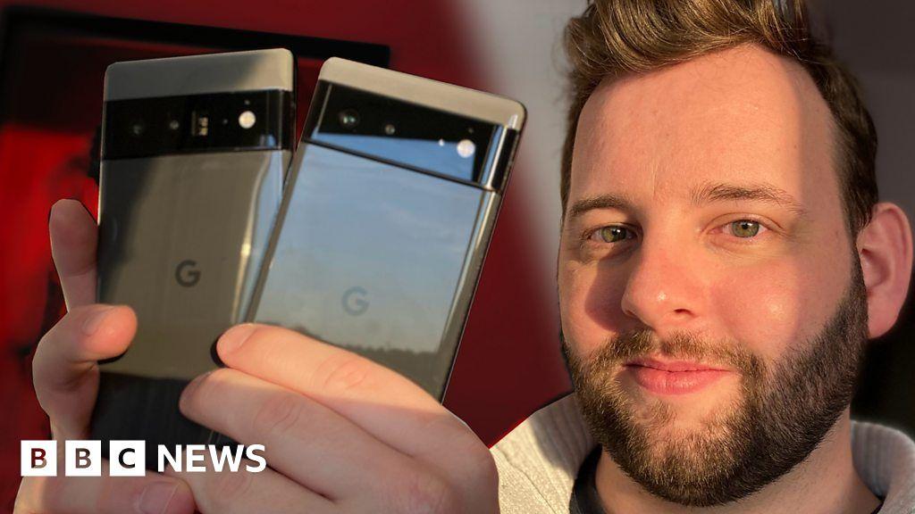 Pixel 6: Hands-on with Google's 'magic eraser'