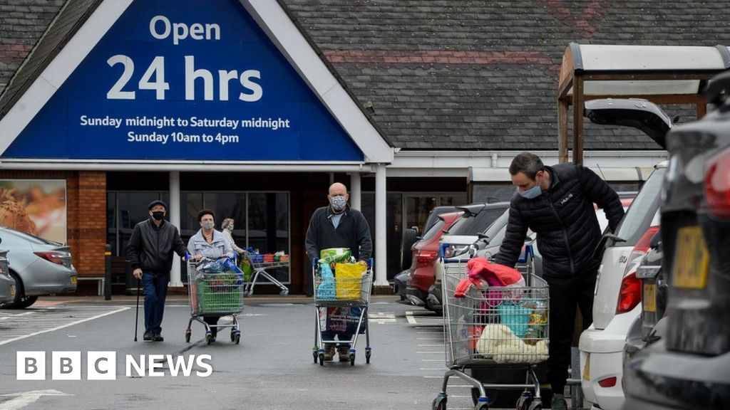 , Tesco puts buying caps on several products, Saubio Making Wealth