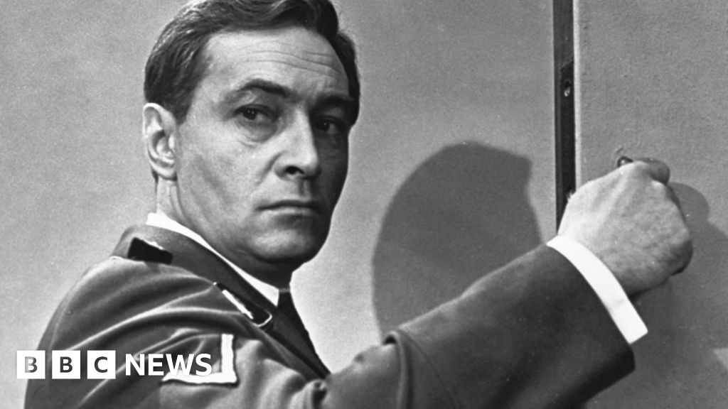 Was The Soviet James Bond Vladimir Putin S Role Model Bbc News