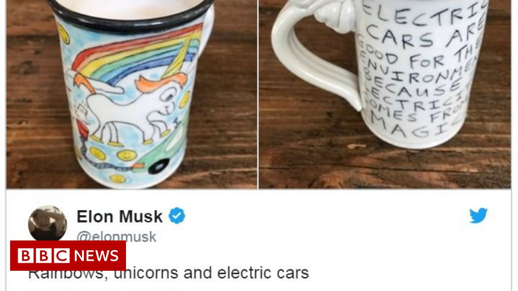 Elon Musk's farting unicorn fight settled