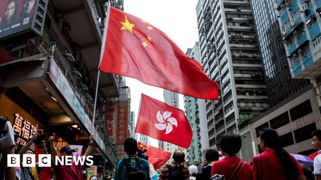 China NPC: Beijing to overhaul Hong Kong electoral system